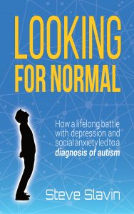 Looking For Normal - Steve Slavin