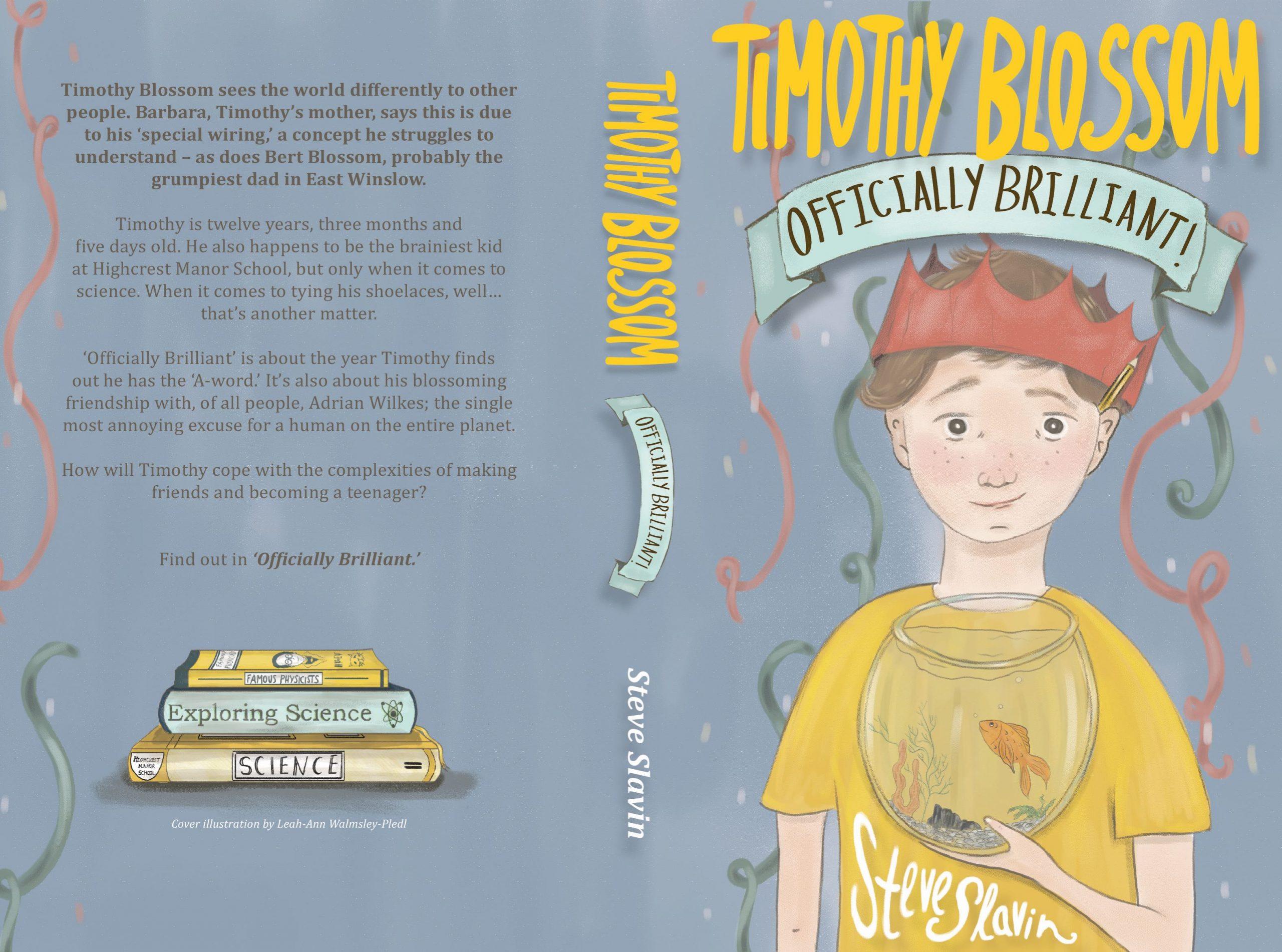 TIMOTHY BLOSSOM